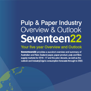 NEW & FREE – Paper Industry Overview & Outlook