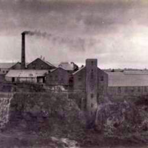 Australia's oldest existing paper mill: window to the past